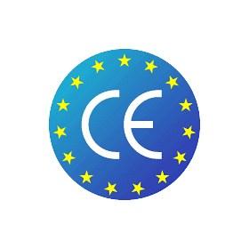 Unser Produkte sind alle CE geprüft