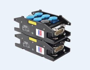 INDU-ELECTRIC Kleinverteiler