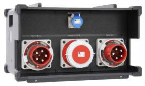 Automatischer Netzumschalter 125A