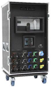Automatischer Netzumschalter 400A
