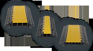 INDU-ELECTRIC - Kabelbrücken