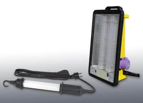 INDU-ELECTRIC Lampen