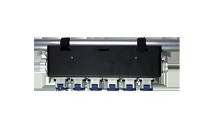 Hier sehen Sie ein Bild einer Trussbox der Firma INDU-ELECTRIC