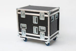 Flightcase INDU-ELECTRIC
