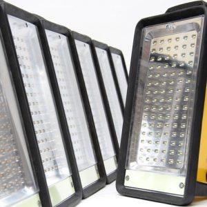 Sie sehen ein Bild von LED-Arbeitsleuchten von INDU-ELECTRIC.