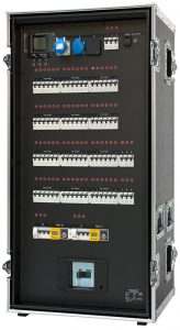 INDU-ELECTRIC THERMOLENE® 72 Way Touring Rack