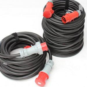 INDU-ELECTRIC Kabelkonfektion