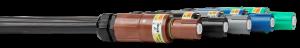 INDU-ELECTRIC - Powerlock Verlängerungen