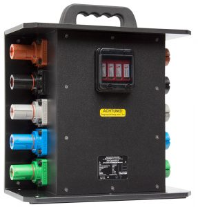 THERMOLENE® Surge Protection Box SPB™ 400A