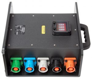 THERMOLENE® Surge Protection Box SPB™ 400A