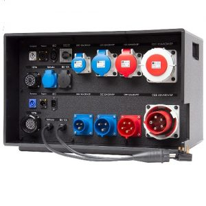 INDU-ELECTRIC PTM™ Pat Testing Mate