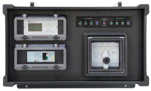INDU-ELECTRIC Automatischer Netzumschalter ATS 125A