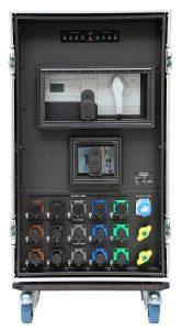 INDU-ELECTRIC Automatischer Netzumschalter ATS 400A