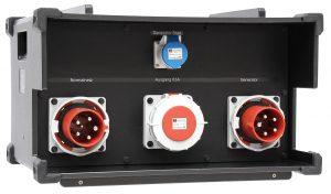 INDU-ELECTRIC Automatischer Netzumschalter ATS 63A