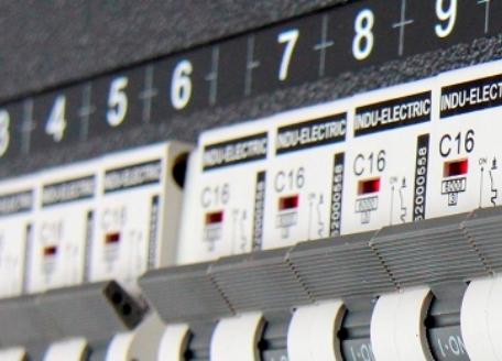 INDU-ELECTRIC Sicherheit und Netztechnik