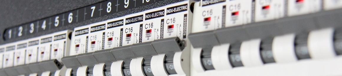 INDU-ELECTRIC Sicherheit & Netztechnik