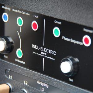 INDU-ELECTRIC Netzwächter MMPS