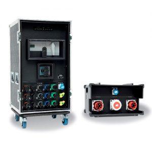 INDU-ELECTRIC Netzumschalter