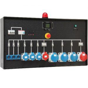 INDU-ELECTRIC Prüftafeln