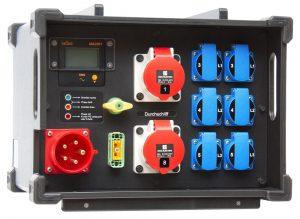 INDU-ELECTRIC THERMOLENE® Eventmaster EVM™ 32A