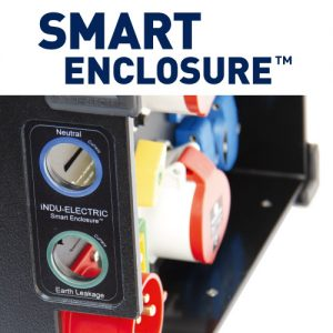 INDU-ELECTRIC Smart Enclosure™