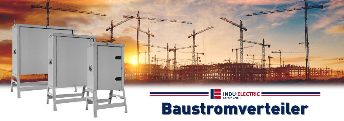 INDU-ELECTRIC_Baustromverteiler